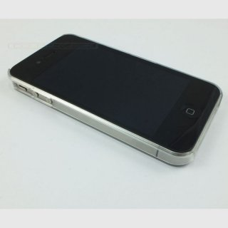 Bumper (transparent) transparent für iPhone 5/5S/SE